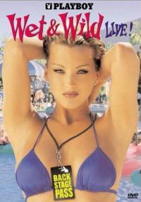 Playboy Special: Dzikie i mokre (2002) plakat