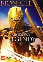 Bionicle: Odrodzenie legendy