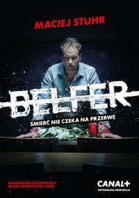 Belfer (2016) plakat