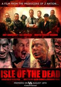 Wyspa śmierci (2016) plakat