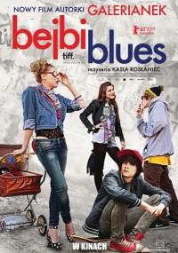 Bejbi blues (2012) plakat