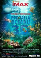 Pod taflą oceanu 3D