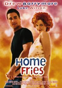 Miłość i frytki (1998) plakat