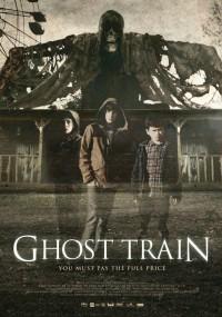 Ghost Train (2013) plakat