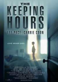 The Keeping Hours (2017) plakat