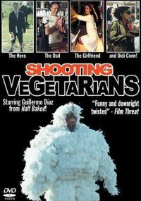 Shooting Vegetarians (2005) plakat