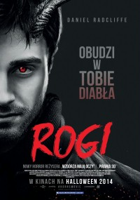 Rogi (2013) plakat