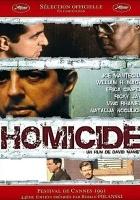 Wydział zabójstw (1991) plakat