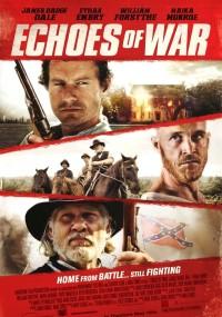 Echoes of War (2015) plakat