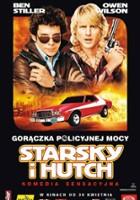plakat - Starsky i Hutch (2004)
