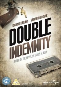 Double Indemnity (1973) plakat