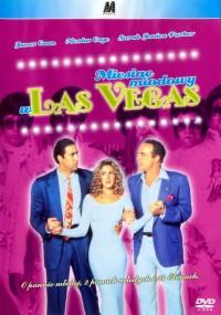 Miesiąc miodowy w Las Vegas (1992) plakat