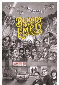 Bloody Nose, Empty Pockets (2020) plakat