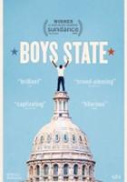 plakat - Boys State: chłopcy i polityka (2020)