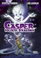 plakat - Kacper II: Początek straszenia (1997)