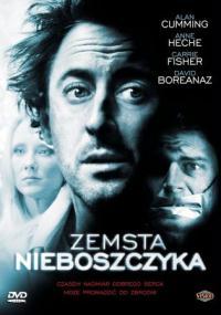 Zemsta nieboszczyka (2007) plakat