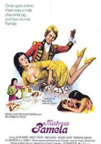 Mistress Pamela (1974) plakat