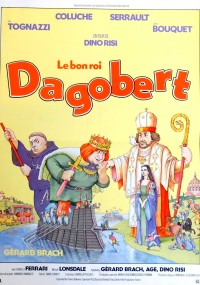 Dobry król Dagebert