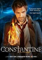 plakat - Constantine (2014)