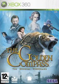 Złoty kompas (2007) plakat
