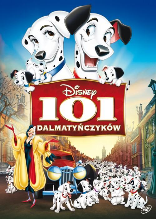 101 Dalmatyńczyków online na Zalukaj
