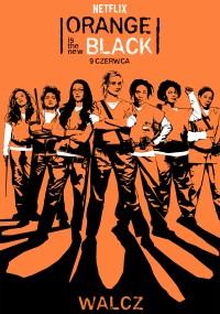 Orange Is the New Black (2013) plakat