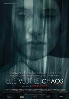 plakat - Ona chce chaosu (2008)