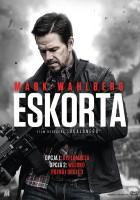 plakat - Eskorta (2018)