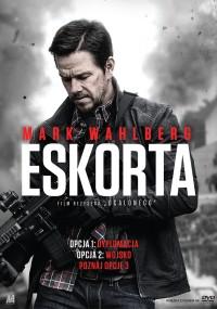 Eskorta (2018) plakat