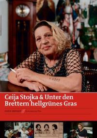 Ceija Stojka (1999) plakat