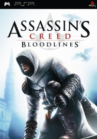 Assassin's Creed: Bloodlines (2009) plakat