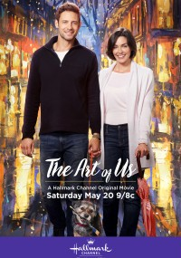 The Art of Us (2017) plakat
