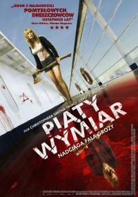 Piąty wymiar (2009) plakat