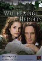 plakat - Wichrowe wzgórza (2009)