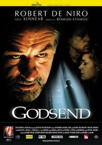 Godsend (2004) plakat