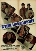 plakat - Kłamstwo Krystyny (1939)