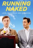 plakat - Running Naked (2020)