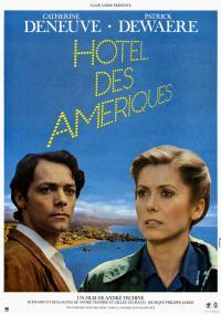 Hotel Ameryka