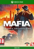 plakat - Mafia: Edycja ostateczna (2020)