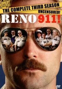 Reno 911! (2003) plakat