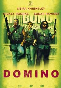 Domino (2005) plakat