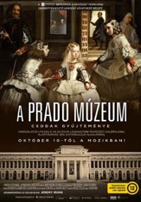 Il Museo del Prado - La corte delle meraviglie (2019) plakat