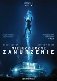 Niebezpieczne zanurzenie (2015) plakat