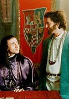 Królewskie sny (1988) plakat