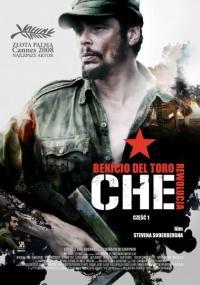 Che - Rewolucja (2008) plakat