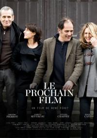 Le Prochain film (2013) plakat