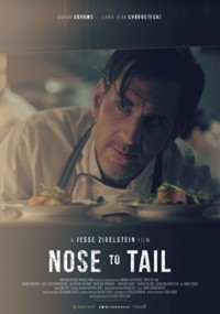 Nose to Tail (2018) plakat