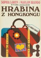 Hrabina z Hongkongu