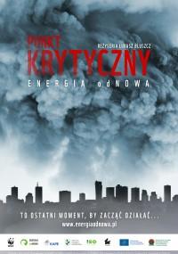 Punkt krytyczny. Energia odNowa