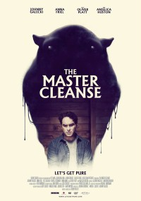 The Master Cleanse (2016) plakat